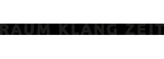 Raum Klang Zeit Logo